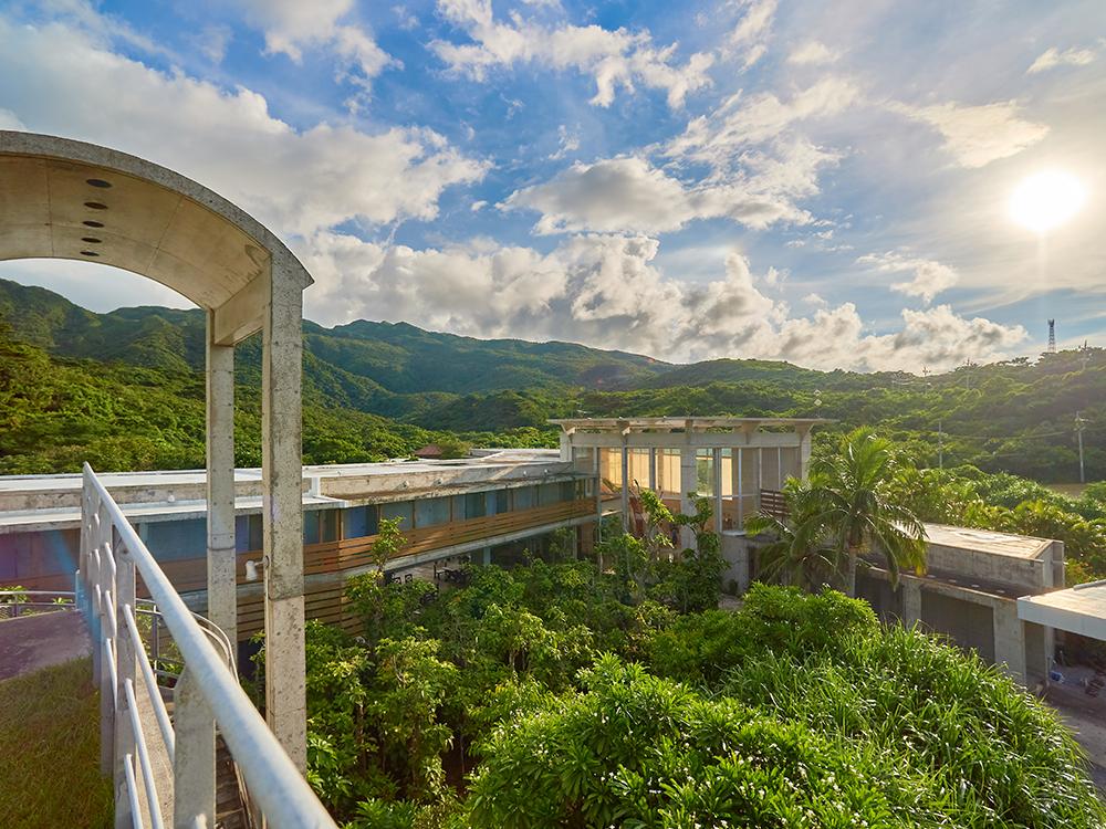 西表島パイヌマヤホテル
